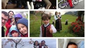 Hristiyan Aile Çocuklarına Kavuşamıyor