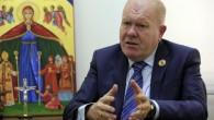 Irak Keldani Birliği Başkanı Sabbah Lübnan'da Açıklama Yaptı