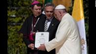 Papa Françesko Meksika Ziyaretinde