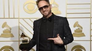 Grammy Ödülü Kazanan Hristiyan Sanatçılar