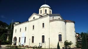 Taşbaşı Kilisesi'ne Ret