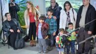 Çek Hükümeti 34 Hristiyan Mülteci Aileyi Ülkeye Kabul Etti