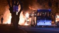 Ankara'da Patlama:28 Ölü, 61 Yaralı