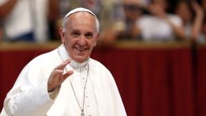 Papa Françesko Ermenistan'a Gidiyor
