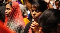 Kiliseye Saldıranlar Tutuklandı