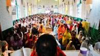 Pakistanlı Hristiyanların Durumu İngiltere'de Görüşüldü