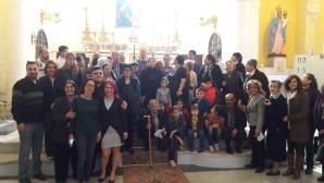 İskenderun'da Tövbe konferansı