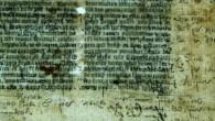 500 Yıllık Kutsal Kitap'ta Gizli Yazışmalar Bulundu