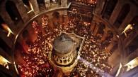 Ürdün Kralı, Kutsal Mezar'ı Restore Ettirecek