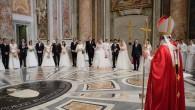 Papa'dan Devrim Niteliğinde Evlilik Rehberi