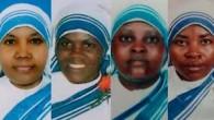Yemen'de Öldürülen Rahibeler'e Anma Töreni Yapıldı