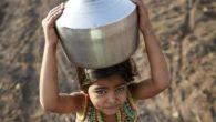 Hindistan'da Kuraklık İçin Dua Çağrısı