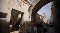 Yeruşalim'de Hristiyan Tarihi Terra Sancta Müzesi Açıldı