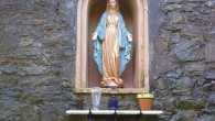 Meryem Ana Dualarla Onurlandırılacak