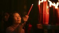 Çin Hükümeti Hristiyanlık'a Savaş Açtı