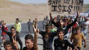 IŞİD'in Saldırılarına Karşı Hristiyan Kuruluşlar Ayaklanıyor