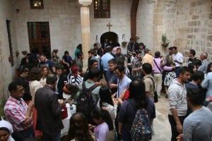 Mardin Protestan Kilisesi