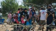 Iraklı Hristiyan Mülteciler Ülkelerine Dönmek İstiyor