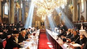 Moskova Patrikhanesi, Girit Konsülü'ne Katılamayacağını Açıkladı