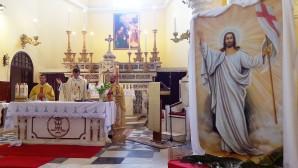 Göğe Yükseliş Bayramı İskenderun'da Kutlandı