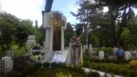 Şişli Ermeni Katolik Mezarlığı'nda sevindiren restorasyon