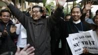 Obama Ziyareti Öncesi Vietamlı Rahip Serbest Bırakıldı