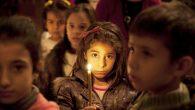 Suriyeli Katolik ve Ortodoks Çocuklar Beraber Dua Edecek