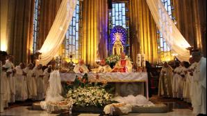 Aziz Antuan Bayramı İstanbul'da Kutlandı