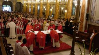 Katolik Kilisesi'nin İki Önemli İsmi Koronavirüs'e Yakalandı