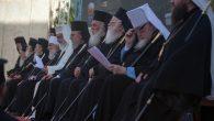 Ortodoks Konseyi Birlik İlan Etti