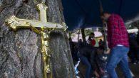 """Hristiyanlığı Seçen Sığınmacı, """"Artık Korkmuyorum!"""""""