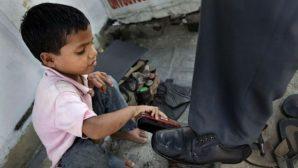 UNICEF, Çocuk İşçiliğinin Olumsuz Sonuçlarına Dikkat Çekti