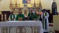 Monsenyör Luigi Padovese, Ölümünün 6. Yılında Anıldı!