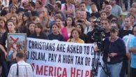 Iraklı Hristiyan Liderler Ölümle Tehdit Ediliyor