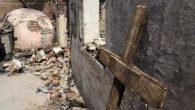 Avrupa'da Kilise Saldırıları Artmaya Başladı