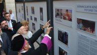 """""""Yüzyılın Dramı Sığınmacılar"""" Konulu Fotoğraf Sergisi Açıldı"""
