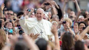 Papa Gençlik Günü için Polonya'da
