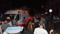 Gaziantep'te düğün salonu saldırısında ölü sayısı 54'e yükseldi