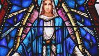 15 Ağustos Meryem Ana'nın Göğe Alınması Bayramı