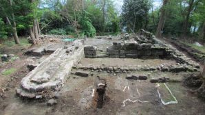 Giresun Adası'nın tarihi günyüzüne çıkıyor