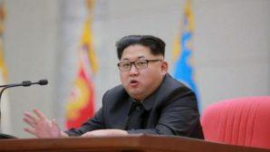 Kuzey Kore, Haç sembolü olan malların ithalatını yasakladı