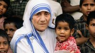 Rahibe Teresa'nın Azizelik Töreni 4 Eylül'de
