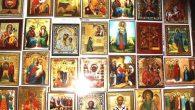 Rus Azizlerin İkonalarından Oluşan Bir Sergi Açıldı
