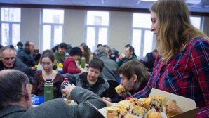 Rus Ortodoks Kilisesi evsizler için yardım yarışmaları düzenliyor