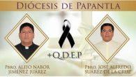 Meksika'da İki Rahip Yol Kenarında Ölü Bulundu