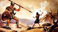 Davut Peygamber'in Filistli Golyat'ı Yendiği Bölge Bulundu