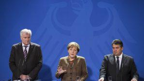 Almanya'dan Hristiyan Mültecilere Öncelik