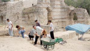 Sinop Balatlar Kilisesi Gün Yüzüne Çıkıyor