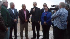 Yalova'da İlk Hristiyan Mezarlığı Açıldı