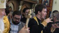 Rusya'da İlk Kez İşaret Diliyle Ayin Yapıldı